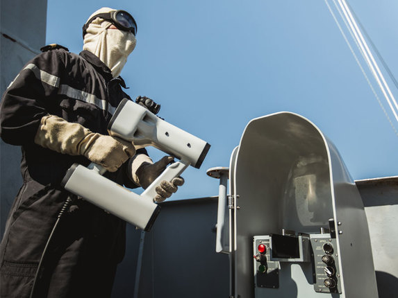 IPD tested on French frigate